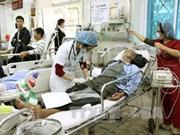 Methanol poisoning up in Hanoi