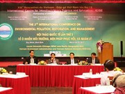 Various activities held within Meet Vietnam programme