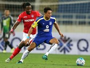Quang Ninh Coal draw on AFC Cup debut