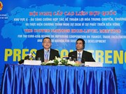 Vietnam contributes to UN meeting on transit, trade facilitation