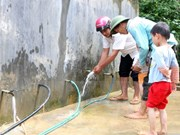 Nearly 80 percent of Thua Thien – Hue population use clean water