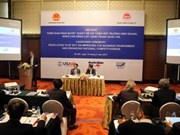 Joint efforts urged to improve national business climate