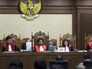 Indonesia: Politicians caught up in corruption scandal