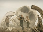 Kong: Skull Island smashes Vietnam's box office of all time