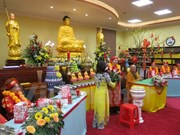 Vinh Phuc to host India Buddhism culture day