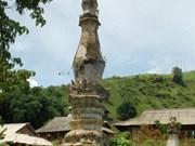 Son La: Muong Va tower bears Lao culture imprints