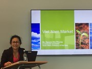 Vietnam promotes trade in New Zealand