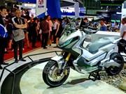 Second Vietnam motor show to be held in Hanoi