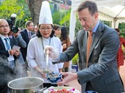 Gout de France to attract chefs from 24 restaurants nationwide