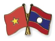 HCM City boosts comprehensive cooperation with Lao province