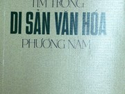 New publications on the history of South Vietnam released