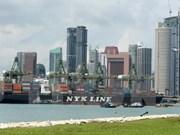 Singapore raises forecast of economic growth in 2017