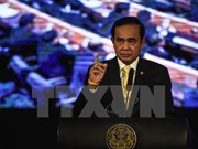 Thailand approves bills on national reform and strategy