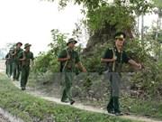 Vietnam, Cambodia enhance public security ties