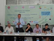 Francophone Week 2017 to take place in HCM City