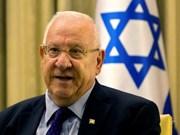 Israeli President's Vietnam visit to cement bilateral ties