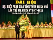 Thua Thien – Hue VBS convenes 7th congress