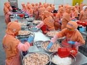 Vietnam slams Australia's prawn ban
