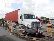 Traffic accidents leave 1,570 dead in Jan-Feb