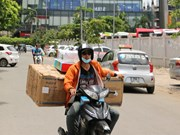 Vietnam's e-commerce competition heats up