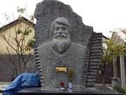 Vietnam pays tribute to Polish architect Kazik