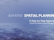 Paris conference stresses marine spatial planning importance