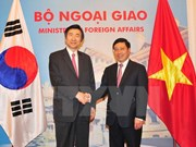 Vietnam, RoK further strategic cooperative partnership