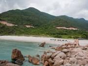 Ninh Thuan develops maritime economy