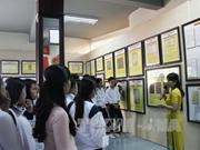 Hoang Sa, Truong Sa exhibition opens in Kon Tum