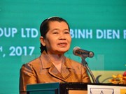Vietnamese firm contributes to Cambodia's agriculture development