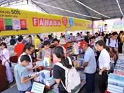 Can Tho city to host biennial book fair