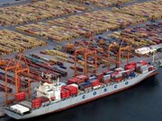 ASEAN-China sea transport route opens