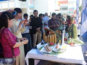 Gia Lai week of culture, cuisine and horserace opens