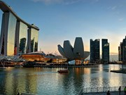 Foreigners flock to Singapore despite high living cost