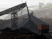 Experts: Transparency lacking in mining sector