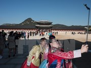 RoK accelerates issuance of e-visas to Southeast Asian tourists