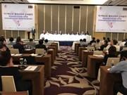 Vietnam, RoK share experience in national reform, development