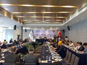 HCM City hosts Francophone Parliamentary Assembly's conference