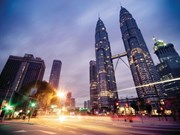 Malaysia's economy projected to grow up to 4.8 percent