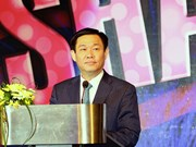 Vietnam-US relations spotlighted at AmCham Gala 2017