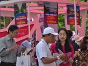 HCM City Tourism Festival draws 350,000 visitors