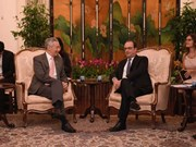 Singapore, France boost innovation cooperation