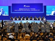 Boao Forum for Asia advocates economic globalisation