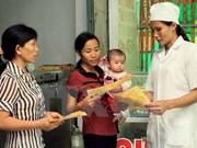 "HCM City expands ""Proper Care"" to eradicate tuberculosis"