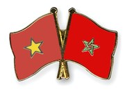 Vietnam, Morocco to exchange scientific information