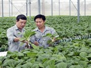PM okays 4.4 billion USD package for high-tech agriculture