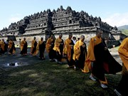 Indonesia develops spiritual tourism