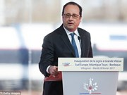 Malaysia, France boost economic, defence ties