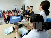 Hanoi to apply national vaccination management system