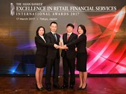BIDV named best retail bank for third straight year